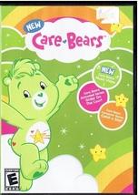 CARE BEARS (New0  dvd Movie  Kids - $2.00