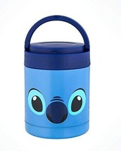 Disney Parks Stitch Face Food Storage Insulated Container - $32.66