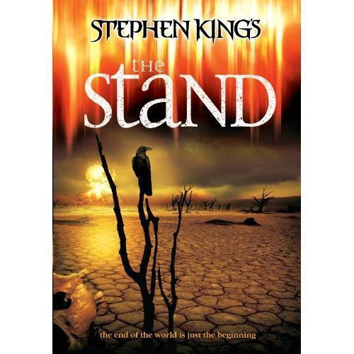 Stephen King's The Stand New DVD Horror