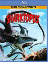 Sharktopus  (Blu-ray)