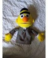Gund Bert Sesame Street Hand Puppet - $13.37