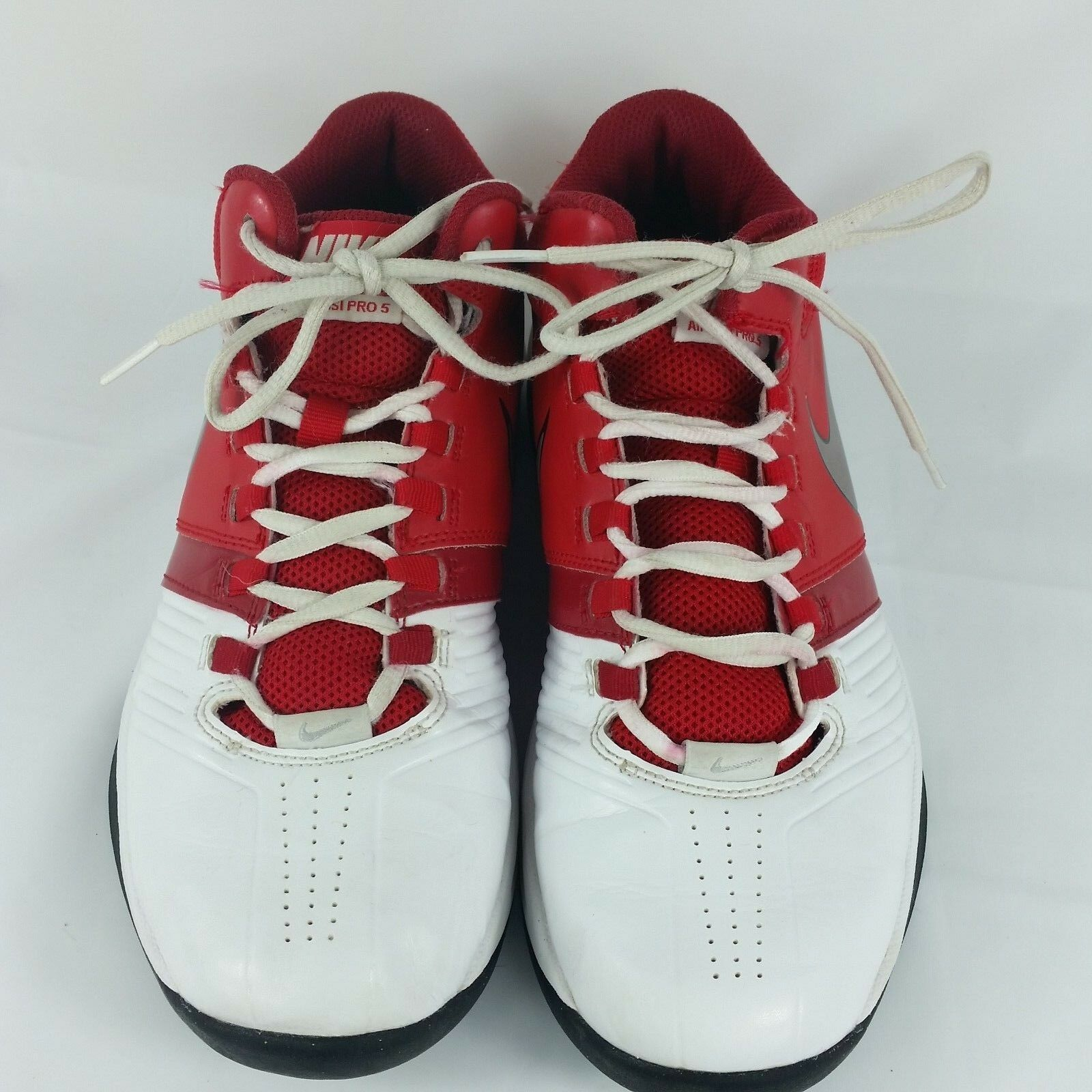 super popular 5cd13 1fc0c preowned Nike Air visi Pro 5 womens and 50 similar items