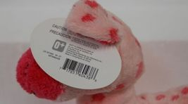Soft Classics 331594 Two Toned Plush Pink Pig Ages 0 Plus image 5