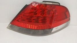 2006-2008 Bmw 750i Passenger Right Side Tail Light Taillight Oem 71555 - $308.42