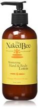 The Naked Bee Moisturizing Hand & Body Lotion, 8 Ounce, Orange Blossom H... - $11.99