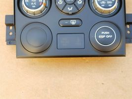 06 Suzuki Grand Vitara Air AC Heater Climate Control Panel 39510-65J23-CAT image 4