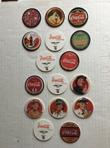 Coca cola coke collectors cards series 4 and 32 similar items