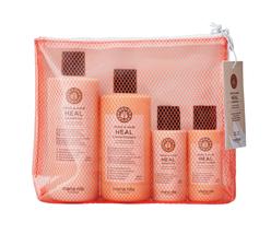 Maria Nila Head & Hair Heal Beauty Bag