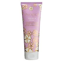 Pacifica Body Butter, French Lilac, 8 Ounce - $16.91