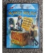 NEW Monkey Mischief (DVD, 2009) - $0.99
