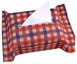 PANDA SUPERSTORE Creative Tissue Box Napkin Holder for Home Office, Car Automoti