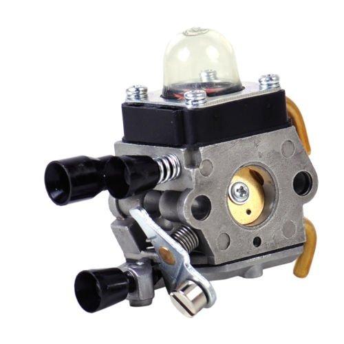 Lumix GC Carburetor For STIHL FS55R FS55RC KM55 HL45 KM55R HL45 FS45C FS45L T...