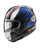 Arai Adult Street Corsair-X CBR Helmet Black/Blue XL - $1,019.95