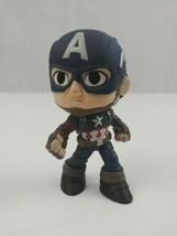 Funko Mystery Mini Bobblehead Marvel's Avengers: Endgame Captain America... - $4.99