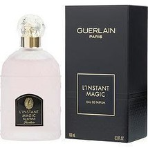 L'Instant Magic By Guerlain Eau De Parfum Spray 3.3 Oz For Women - $77.49+
