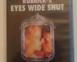 Eyes Wide Shut (Blu-ray Disc, 1999, Special Edition) Like New !