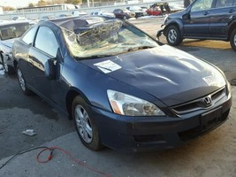 AC Condenser Coupe Fits 03-07 ACCORD 231521 - $59.40