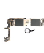 16g/64g/128g For iPhone 6s Motherboard With Touch ID 100% Original Unloc... - $141.79+