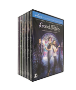 The Good Witch : The Complete Series Seasons 1-6 (DVD, 14-Disc Box Set) New - $43.99