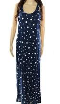 Denim & Supply Polo Ralph Lauren L Navy Star printed maxi dress 2262-3 - €39,16 EUR