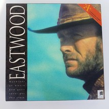 Starwave Microsoft Windows 95 Clint Eastwood CD Rom Collector Set - $19.19