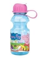 Peppa Pig Water Bottle - $9.16