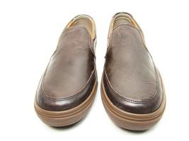 Cole Haan Men's Ricta Slip On Shoes Color Dark Roast Size 11M - $24.01