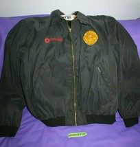 Weatherproof Embroidered Ted Williams Museum Jacket Orlando FL Size XL Chase - $148.49