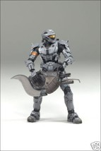 McFarlane Halo 3 Series 6 Medal Edition Spartan Soldier Recon Action Fig... - $123.50