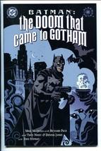 BATMAN DOOM THAT CAME TO GOTHAM ENTIRE SET #1-3 - MIGNOLA - LOVECRAFT - NM - $126.10