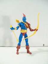 "GUARDIANS OF THE GALAXY MARVEL LEGENDS SERIES 4"" YONDU ACTION FIGURE HASBRO - $11.71"