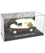 Advertising Vehicles Fiat 615 Ferrero 1952 1/43 Diecast Metal - $11.00