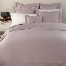 Sferra Giotto Wisteria Queen Sheet Set Purple Egyptian Cotton Sateen Ita... - $480.00
