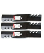 3 Longer Life Gator G5 Fusion Blades Compatible With M127500 M127673 M14... - $29.69
