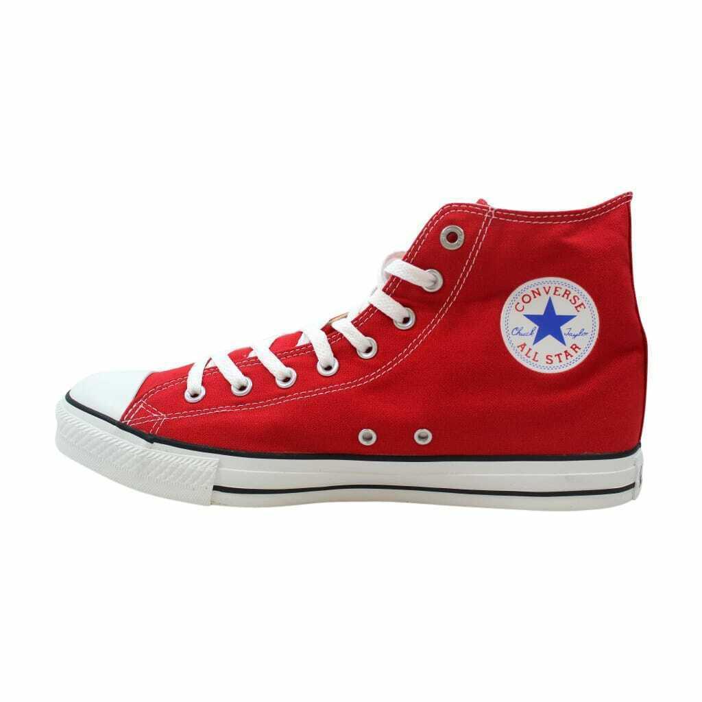 Converse All Star Hi Red X9621 Men's