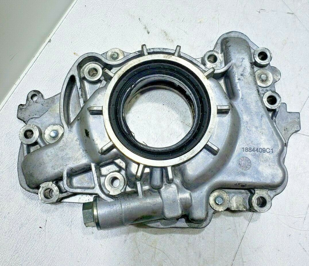 Front Cover Oil Pump LPOP Water Ford F250/F350 Powerstroke 6.0 1884409C1