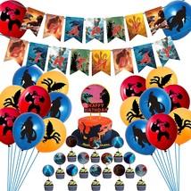 King Kong Party Supplies Decorations King Kong Birthday Party Supplies - $37.99