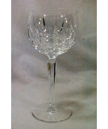Waterford Crystal Lismore Wine Hock - $28.34