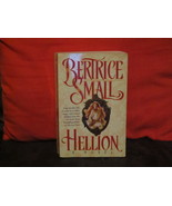 Hellion A Novel (Softcover) - By Bertrice Small - $13.50