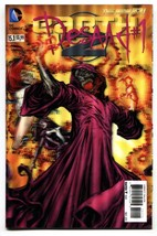 Earth 2-#15.1-Desaad-#1-3-D Variant-New 52-NM - $18.62