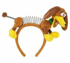 Disney Parks Toy Story Land Slinky Dog Headband - $36.58