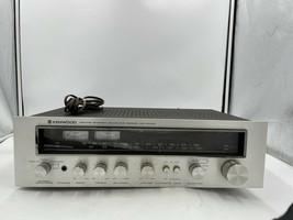 Kenwood KR-3090 Phono Receiver - $150.30