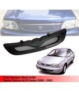 Front Bumper Mesh Grille Grill For Toyota Soluna AL50 Sedan 2000 - 2003 V.2 - $99.73