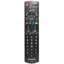 Panasonic N2QAYB000485 Factory Original TV Remote TCL42U25, TCL32U22, TCL32X2 - $12.99
