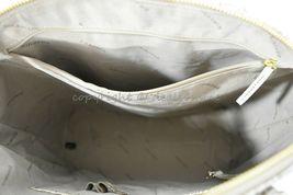 Brahmin Large Duxbury Leather Satchel/Shoulder Bag Sugar Cane Melbourne image 8