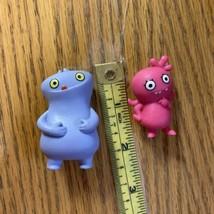 2 Ugly Dolls Hasbro Figures Babo - $5.93
