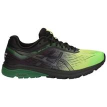 Asics Men's GT 1000 7 SP ~ Stability Running Shoes ~ Neon Lime/Black ~Ne... - £60.62 GBP