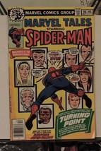 Marvel Tales #98 (Dec 1978, Marvel) - $33.14
