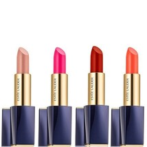 Estee Lauder Pure Color Envy SHEER MATTE Lipstick SPONTANEOUS Hot Pink 4... - $30.55