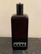 Lagerfeld Photo 4.2 fl. oz. / 125 ml Eau de Toilette Spray Karl Lagerfeld - $149.00